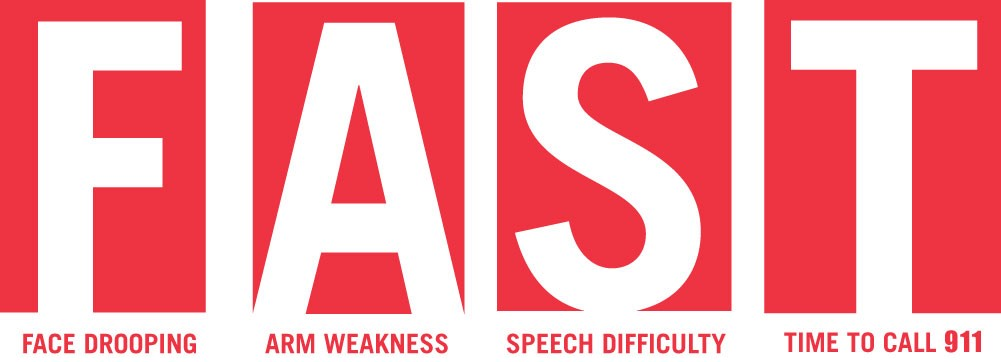 Learn the warning signs of a stroke! - The DC Dentist - Dr